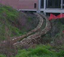 """Dopo 7 anni la Soprintendenza impone il vincolo archeologico sulle aree dove è stato costruito l'Ipermercato """"I sanniti"""""""