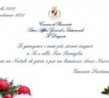 L'amministrazione Mastella anche a Natale si conferma ipocrita e arrogante