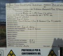 Disegno criminoso: sostituire l'acqua del Biferno con quella dei pozzi di San Salvatore Telesino
