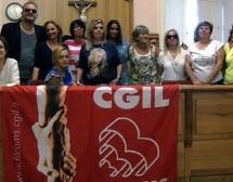 Mensa scolastica, accordo Quadrelle 2001 con CGIL, CISL e UIL. Ma il servizio non partirà neppure il 24 ottobre.