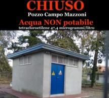 Acqua NON potabile nella parte bassa di Benevento. Sequestrare i pozzi
