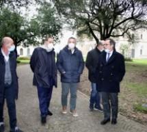 Riflettori sulla Rocca dei Rettori- Tutti gli uomini del presidente e il caso Boccalone