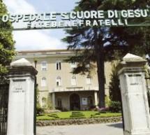 Gli Italiani: Arrestato per truffa ai danni dell'Ospedale Fatebenefratelli, l'avv. Mario Itro, marito di un magistrato, ed altri due complici.