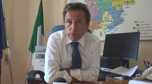 Focolai Covid19 a Benevento in uffici del Comune, della Regione e nel Centro per migranti, la ASL deve spiegare come li gestisce.