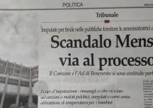 Mensa scolastica, dopo 6 anni dalle denunce di Altrabenevento forse comincia il Processo alle amministratrici della Ristorò