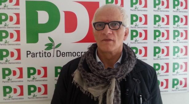 Scippata l'acqua del Biferno, Gino Abbate, nominato in GESESA per difendere gli interessi dei beneventani, deve spiegare perchè.