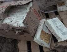 Bombe d'acqua, alluvione, zone industriali. Dopo un anno Rummo insiste per ampliare il pastificio in zona a rischio.
