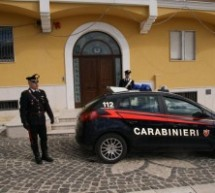 Corruzione a Casalduni, arrestati sindaco, imprenditori e tecnici