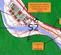 I carabinieri sequestrano il progetto del depuratore che il Comune vorrebbe costruire lungo la Pista ciclabile. Il Dossier di Altrabenevento