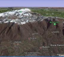 Presentato il Dossier sugli accordi Molise/Campania per sottrarre l'acqua a Benevento