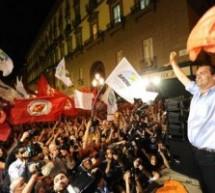 Elezioni Milano e Napoli, vincono Pisapia e De Magistris.