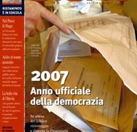 DIARIO PUBBLICA UNO SPECIALE SULL'IPERMERCATO A BENEVENTO