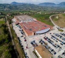 Nuovo parcheggio per l'ampliamento del Centro Commerciale Buonvento, parere negativo della Regione Campania.