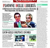 Il Fatto Quotidiano è in vendita anche a Benevento.