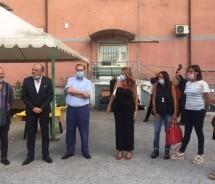 I disabili di Benevento costretti a farsi assistere dalla coop. Esculapio di Marano (Na). Protestano i familiari, tacciono Ambrosone e Verdicchio