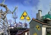 Benevento i cittadini denunciano: centinaia di abitazioni sotto l'elettrodotto da 380.000 volt