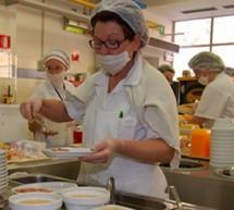I contributi ai lavoratori della mensa non sono stati interamente pagati dalla Coop. Quadrelle 2001. Il sindacato CUB avvisa il Comune di Benevento