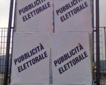 """Convocata dal PD si è riunita la """"sinistra sinistrata"""", quella che pensa solo alle elezioni."""