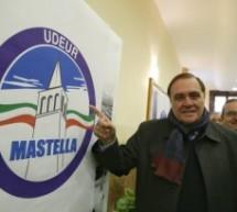L'UDEUR è ancora vivo e vegeta, in cassa 109 mila euro