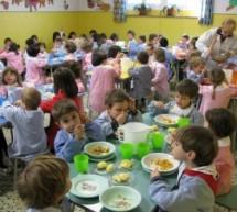 Carta del servizio di mensa scolastica proposta dagli utenti.