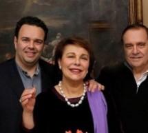'Giovani innamorati della politica concreta', dipendente Equitalia licenziata per incarichi legali a Pellegrino Mastella.