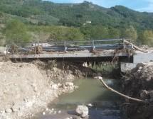 Il progetto per la pulizia del Tammarecchia è fermo da sei anni. Esposto alla Prefettura e alla Procura.