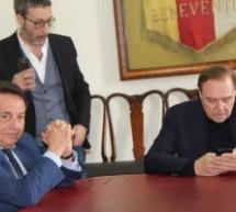 Crisi idriche e grandi affari: i pozzi di San Salvatore Telesino e Acqua Campania spa
