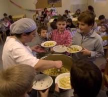Quadrelle 2001 si deve rassegnare, il servizio di mensa scolastica deve essere trasparente!