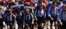 """""""Non tacerò"""" l'impegno degli scouts per ricordare il 19 marzo Don Peppe Diana"""