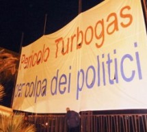 """""""Contro la Luminosa: basta alle passerelle dei politici, è tempo di azioni concrete"""". Conferenza stampa. Lunedì 14 novembre, alle ore 15,30"""