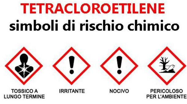 Clamoroso,  nella falda di Benevento TETRACLOROETILENE a 9,75 microgrammi litro (nove volte oltre la SOGLIA di CONTAMINAZIONE),  ma la popolazione non è stata informata